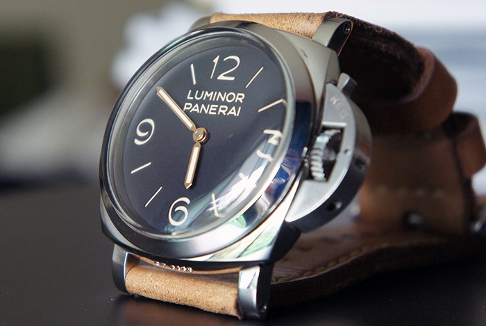 panerai luminor replica watches